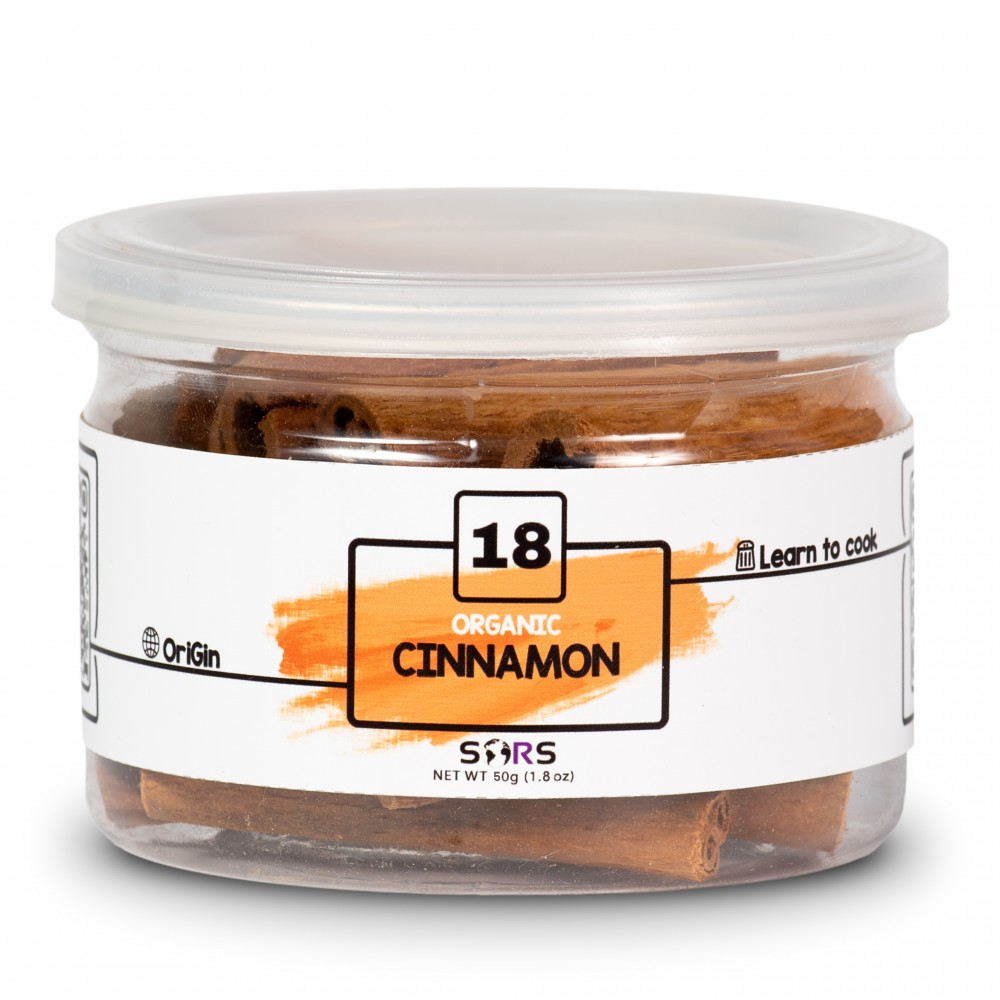 Cinnamon (whole)